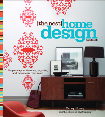 The Nest Home Design Handbook by