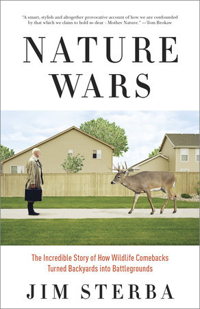 Nature Wars by