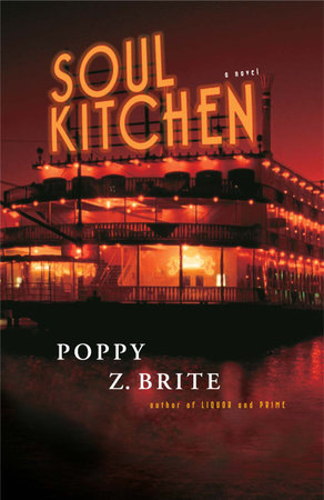Soul Kitchen by Poppy Z. Brite