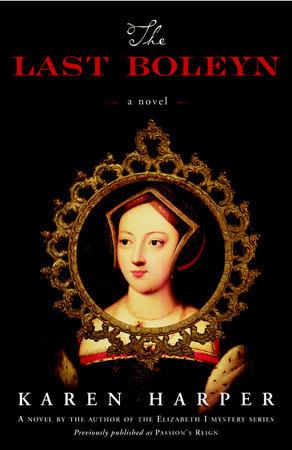 The Last Boleyn by