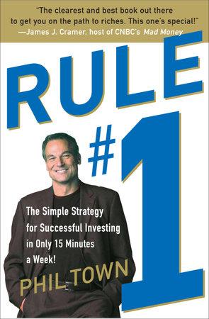 Rule #1 by
