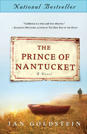 The Prince of Nantucket by