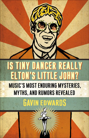 Is Tiny Dancer Really Elton's Little John? by