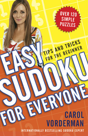 Easy Sudoku for Everyone by