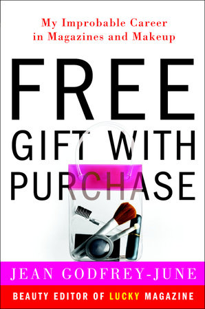 Free Gift with Purchase by Jean Godfrey-June