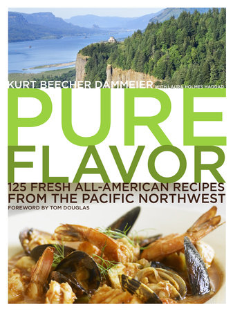 Pure Flavor by Laura Holmes Haddad and Kurt Beecher Dammeier