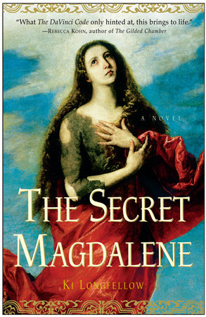The Secret Magdalene by