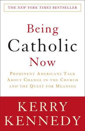 Being Catholic Now by