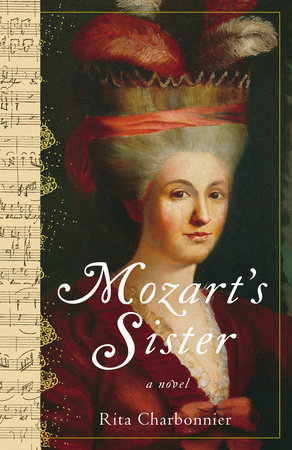 Mozart's Sister by