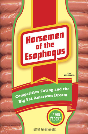 Horsemen of the Esophagus by