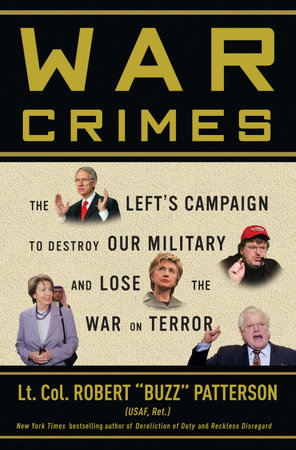 War Crimes by