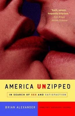 America Unzipped by
