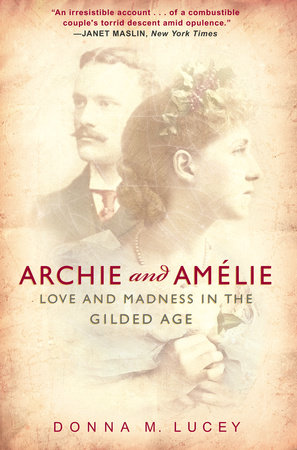 Archie and Amelie