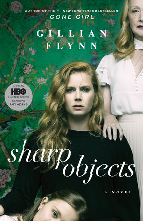 Sharp Objects by