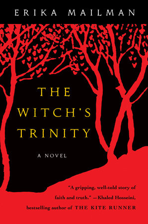 Cover of The Witch's Trinity