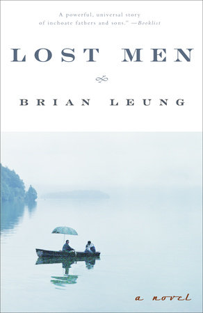 Lost Men by Brian Leung