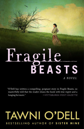 Fragile Beasts by