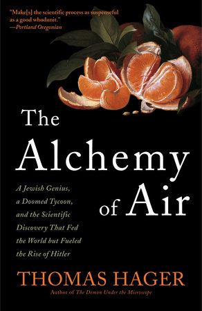 The Alchemy of Air by