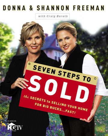 Seven Steps to Sold by