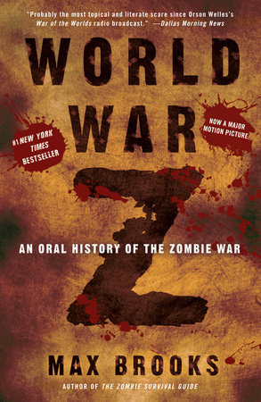 World War Z by