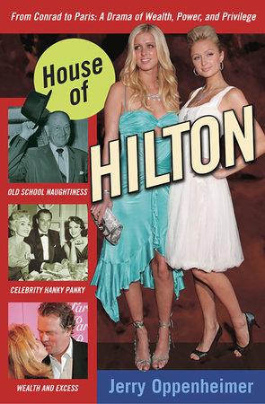 House of Hilton by