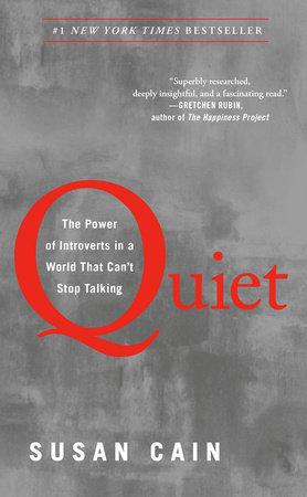 Quiet by