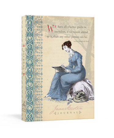 Jane Austen Journal by