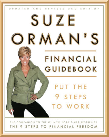 Suze Orman's Financial Guidebook by