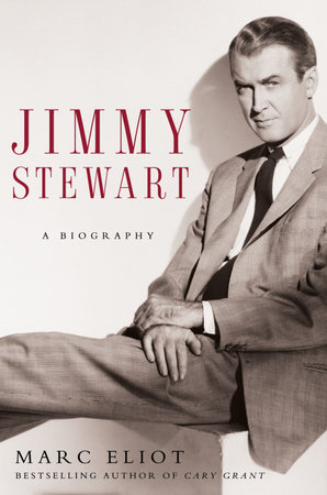 Jimmy Stewart by