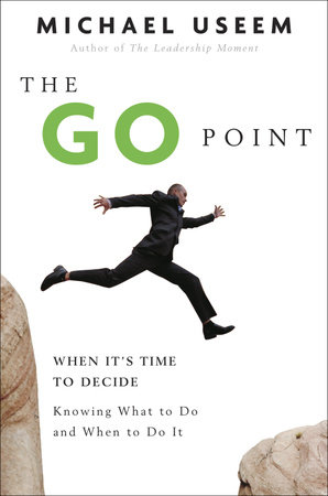 The Go Point