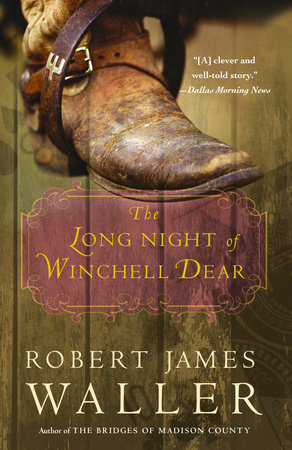 The Long Night of Winchell Dear by