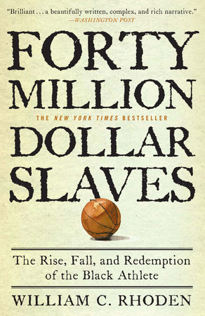 Forty Million Dollar Slaves by