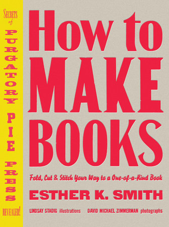 How to Make Books by