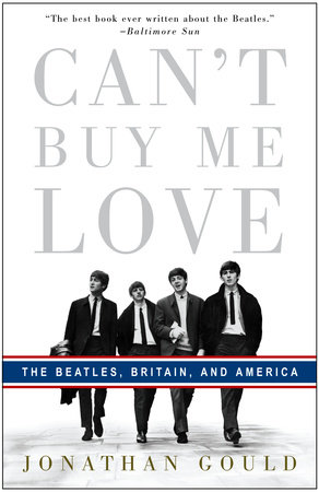 Can't Buy Me Love by