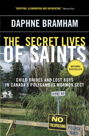 The Secret Lives of Saints by