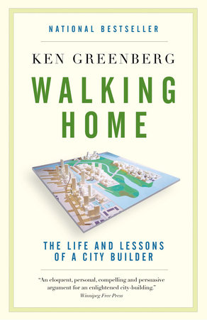 Walking Home by Ken Greenberg