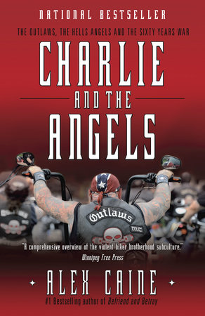 Charlie and the Angels by Alex Caine