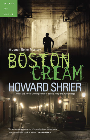 Boston Cream by
