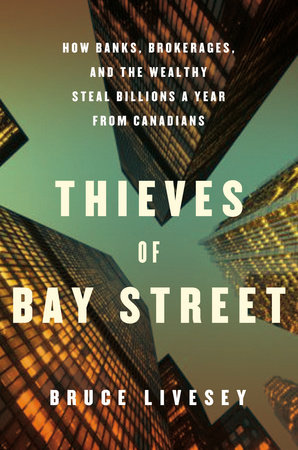 Thieves of Bay Street by