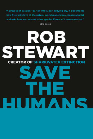 Save the Humans by