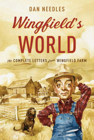 Wingfield's World by