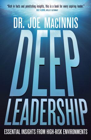 Deep Leadership by