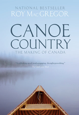 Canoe Country