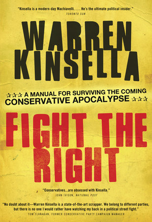 Fight the Right by