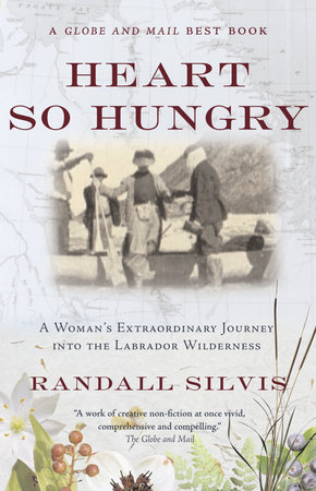 Heart So Hungry by Randall Silvis