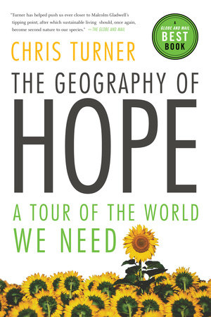 The Geography of Hope by