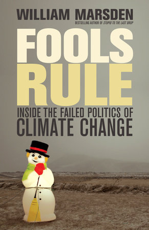 Fools Rule by William Marsden