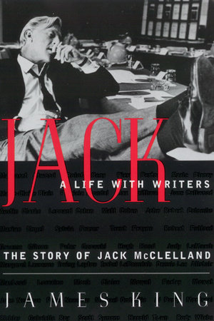 Jack: A Life With Writers by