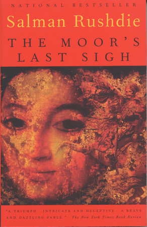 The Moor's Last Sigh by