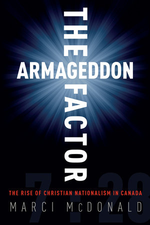 The Armageddon Factor by